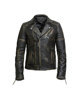 Retro-Vintage-Real-Leather-Jacket