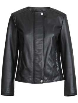 Mens-Black-Nappa-Leather-Jacket