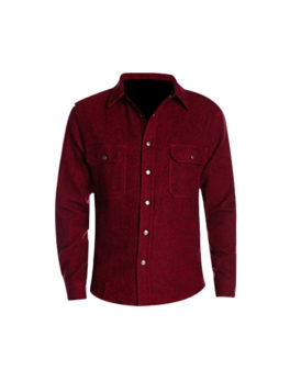 Mens-Wool-Alaskan-Shirt