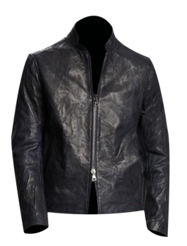 Mens-Leather-Biker-Jackets