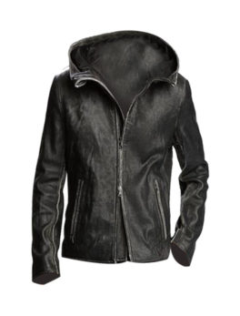 Limited-Edition-Leather-Hooded-Jacket