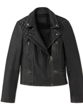 Black-Biker-Slim-Fit-Leather-Jacket