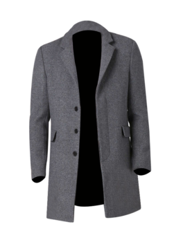 Mens-Wool-&-Long-Overcoats