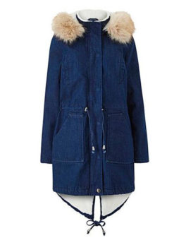 Indigo-Luxe-Faux-Fur-Lined-Denim-Parka