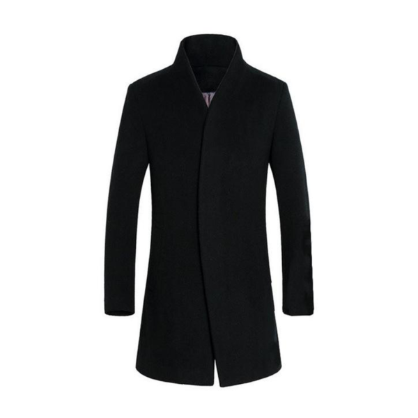 Mens-Woolen-Trench-Coat