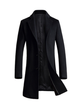 Mens-Winter-Wool-Blends-Pea-Coat-Jacket