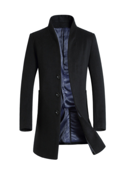 Mens-Long-wool-coat