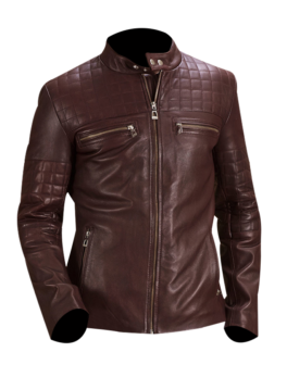 Mens-Urbane-Leather-Biker-Jacket