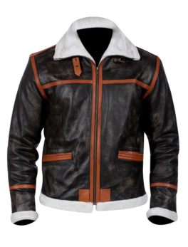 Mens-Alpine-Brown-Fur-Leather-Jacket