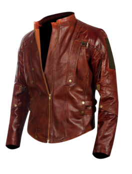 Mens-Mars-Maroon-Leather-Jacket