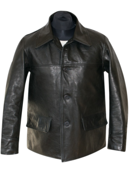 Mens-Vintage-Leather-Jacket