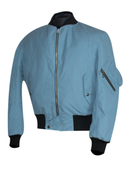 Mens-Flight-Bomber-Jacket