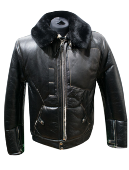 Mens-Kanal-Jacket