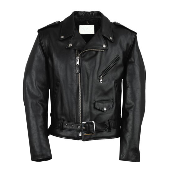 Mens-Leather-Motorcycle-Jacket