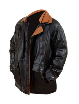 Mens-Black-Leather-Jacket-Coat