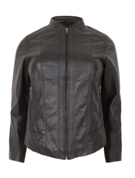 Womens-Black-Leather-Jacket