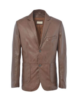 Brown-Blazer-Coat