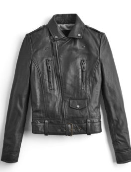 Classic-Black-Sheepskin-Biker-Leather-Jacket