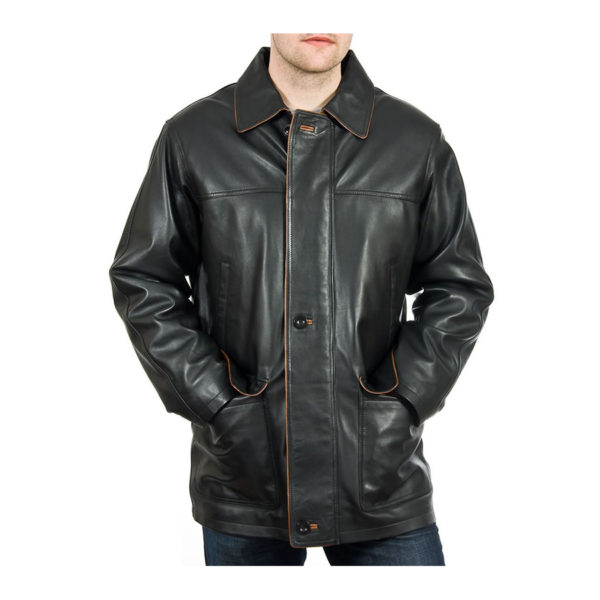 Mens-Black-Leather-Coat