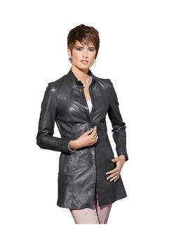Womens-Charcoal-Lambskin-Nappa-Leather-Jacket