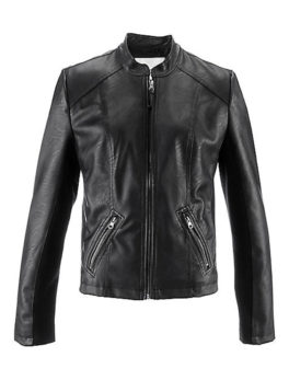 Womens-Faux-Leather-Biker-Jacket
