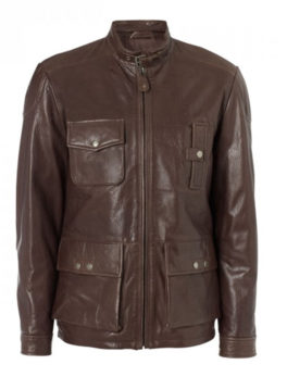 Bond-Mens-Brown-Leather-Jacket