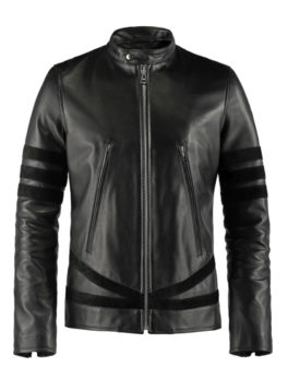 Logan-Iconic-Black-Stylish-Leather-Jacket