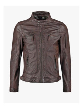 Casey Leather jacket