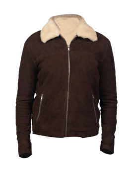 Coffner-Brown-Shearling-Fur-Jacket