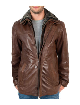 Mens-Chestnut-Brown-Leather-Jacket