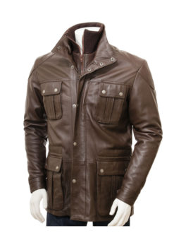 Brown-Leather-Long-Jacket