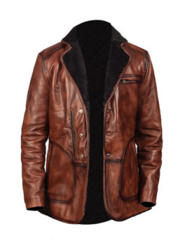 Mens-Rocky-Fur-Leather-Coat