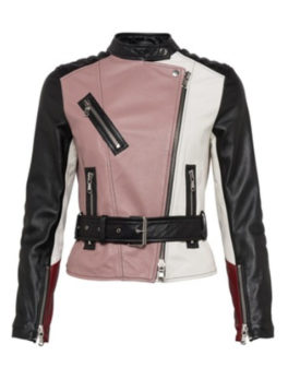 Womens-Black-Genuine-Leather-Biker-Jacket