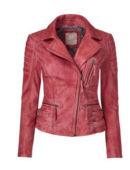 Joe-Browns-Biker-Leather-Jacket