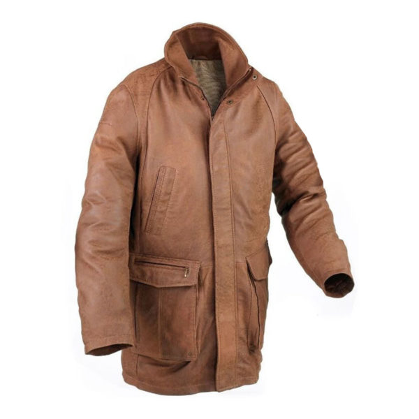 Mens-Hexham-Vintage-Tan-Leather-Coat