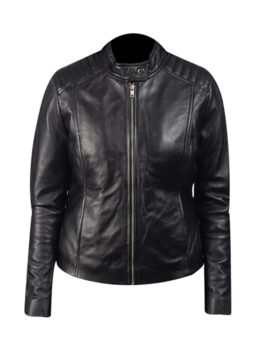 Womens-Kelsee-Biker-Leather-Jacket