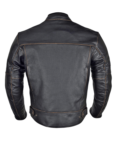 Men-Motorcycle-Armor-Leather-Jacket-Vintage-Style