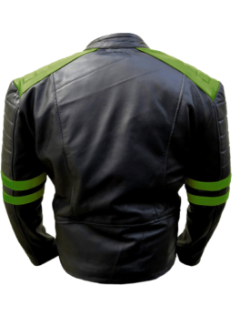 Mens-Classic-Vintage-Motorcycle-Green-Real-Leather-Jacket1
